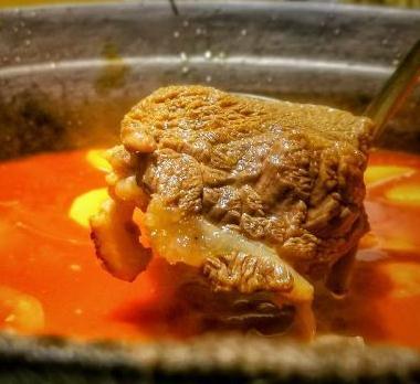 叁哩囤鲜牛肉火锅产品8