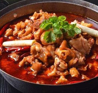 叁哩囤鲜牛肉火锅产品11