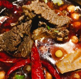 叁哩囤鲜牛肉火锅产品12