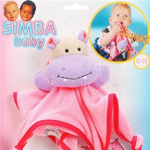 SIMBA加盟