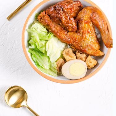 王百万原汤热卤鸡