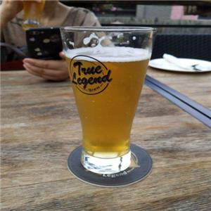 扎啤工坊TapHouse好喝