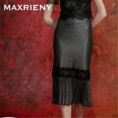 MAXRIENY女装展示