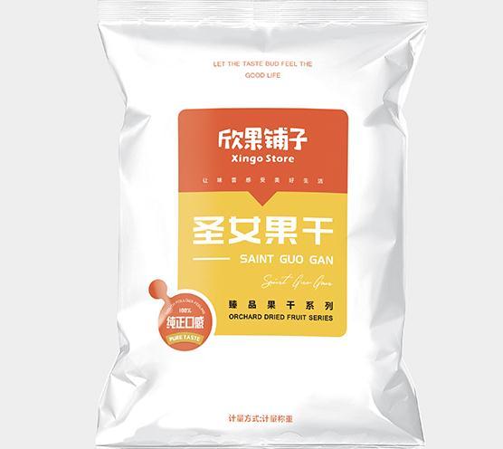 欣果铺子零食站门店产品1