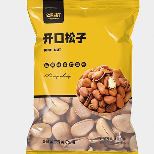 欣果铺子零食站门店产品8