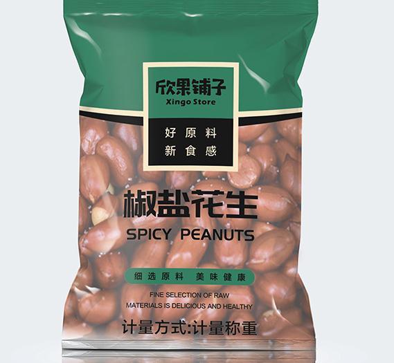 欣果铺子零食站门店产品9
