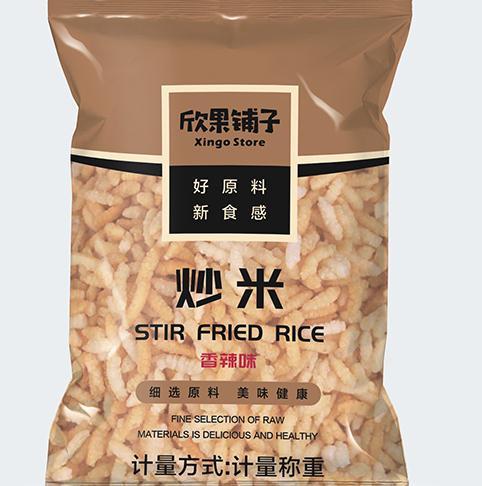 欣果铺子零食站门店产品10