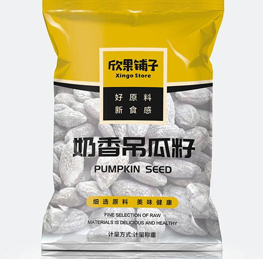 欣果铺子零食站门店产品11