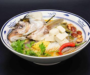 五谷杂粮鱼粉产品2