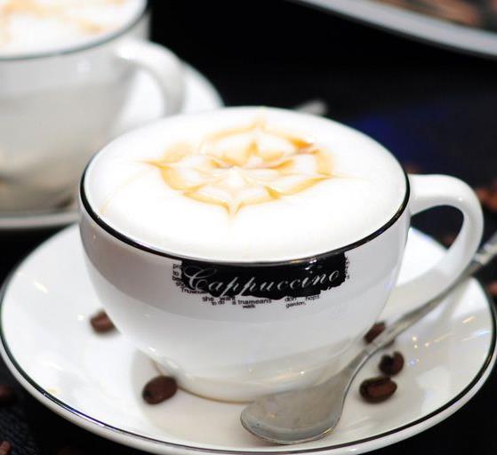 布如咖啡加盟