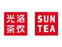 光洛茶饮品牌logo