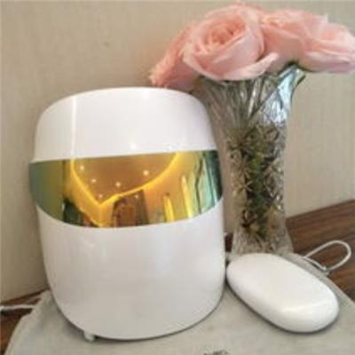 时光姬智能光电活肤仪展示