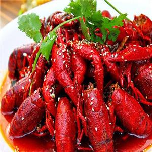 虾班长小龙虾香菜