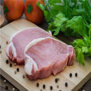 甬尚鲜猪肉