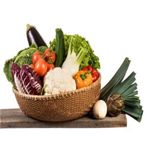甬尚鲜蔬菜