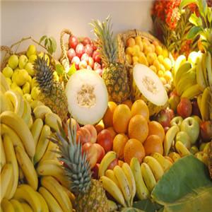 小福鮮菜水果