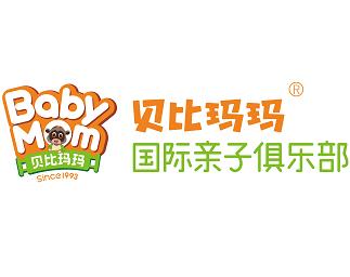 貝比瑪瑪品牌logo