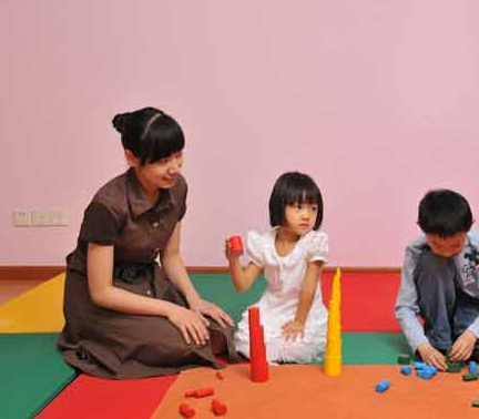 bobac土菠菽國際兒童教育中心快樂