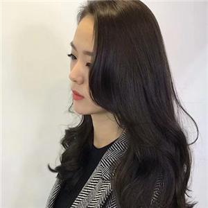 绾青丝养发馆加盟