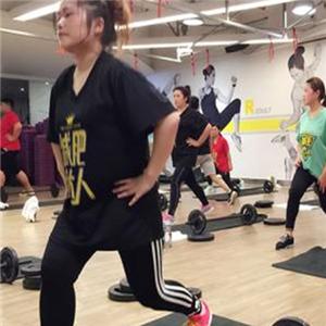 减肥达人训练营