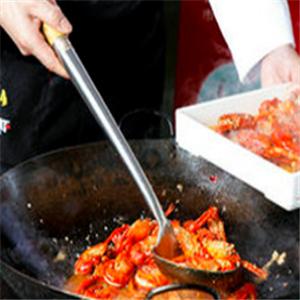 翼之虾炒虾