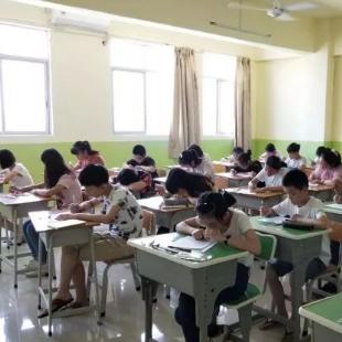 海峰教育的小升初补习班