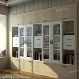 市拉斐爾的書柜