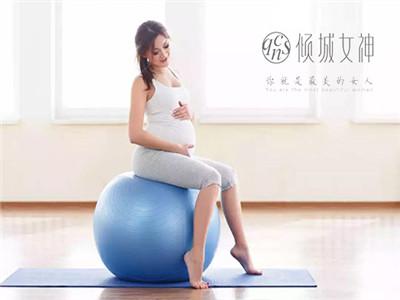 倾城女神母婴产后修复中心加盟