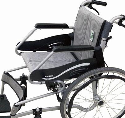康復之家輪椅