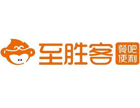 至勝客便利店品牌logo
