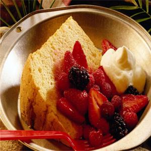 花間紀美食館甜點
