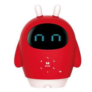 mxm智能教育机器人火火兔早教机