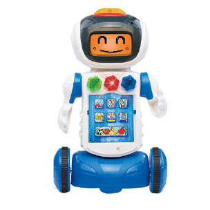 mxm智能教育机器人声控跳舞机器人