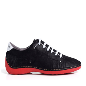 mring鞋业黑色