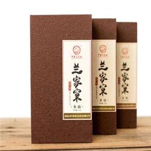 兰家窠茶业加盟
