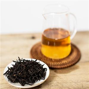 兰家窠茶业泡茶