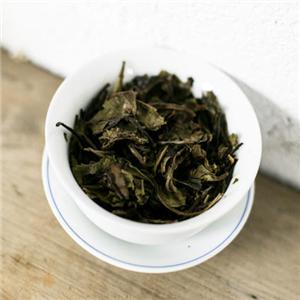 兰家窠茶业一杯