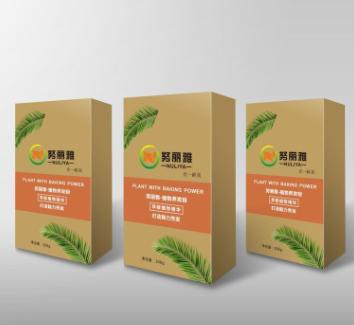 努丽雅植物养发馆产品3