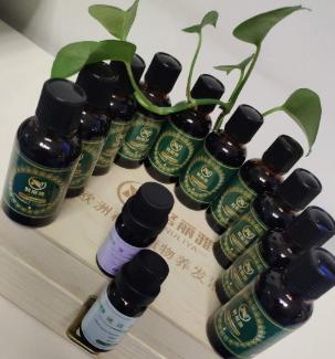 努丽雅植物养发馆产品6