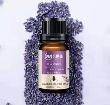 努丽雅植物养发馆产品8