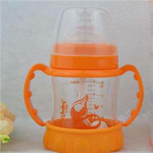 金升宝贝婴童用品橘色