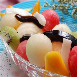 A-OK果色甜品一碗