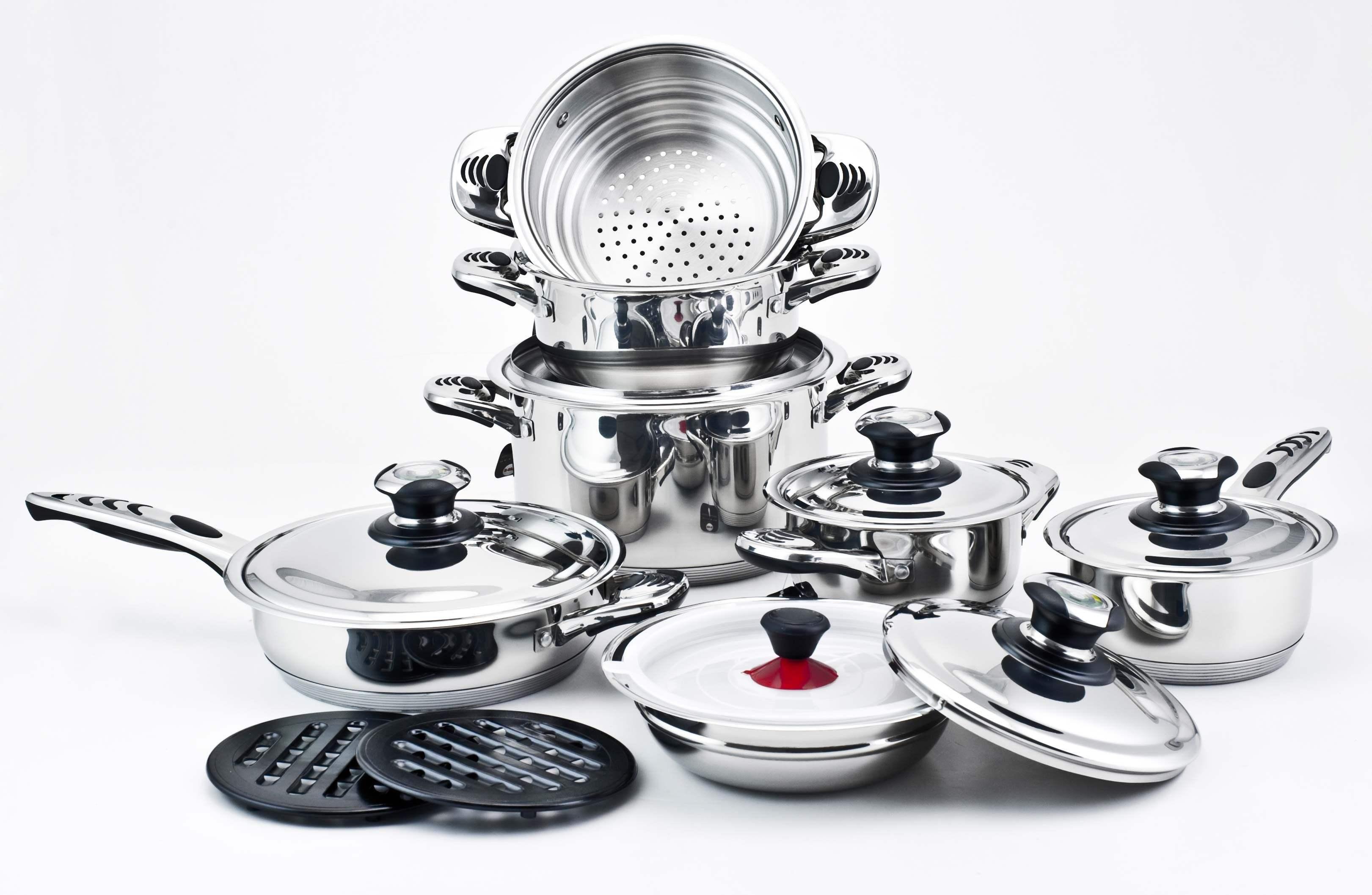煲煲香厨具加盟