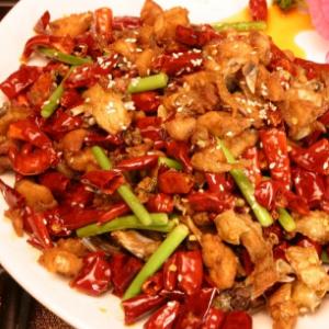 紅麥穗麻辣