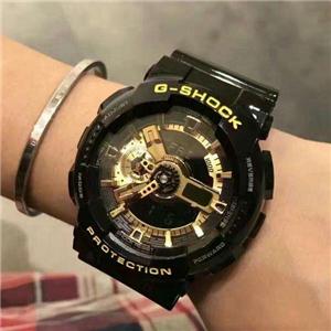 CASIO手表好看