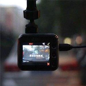360行车记录仪顶上