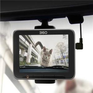 360行车记录仪视频