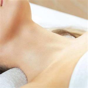 韓式減肥美容脖子