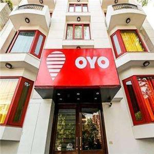 oyo酒店加盟店