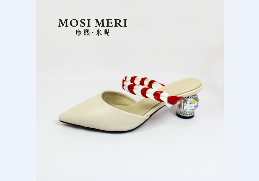 摩熙米昵女鞋产品